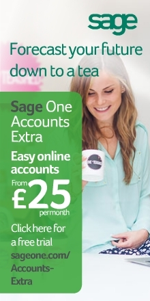 sage one accounts extra