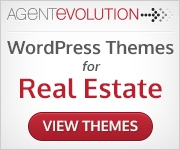 Agent Evolution Real Estate Wordpress Themes