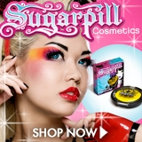 Sugarpill Cosmetics