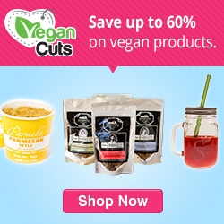 Vegan Cuts