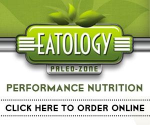 Eatology