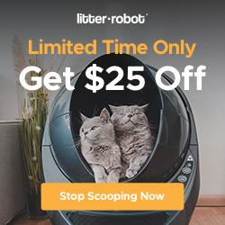 Litter-Robot