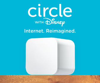 Circle with Disney - 24 hour Cyber Sale for peace of mind!!