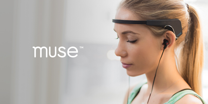 Muse: The Brain Sensing Headband