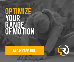 ROMWOD - Optimize Your Range of Motion