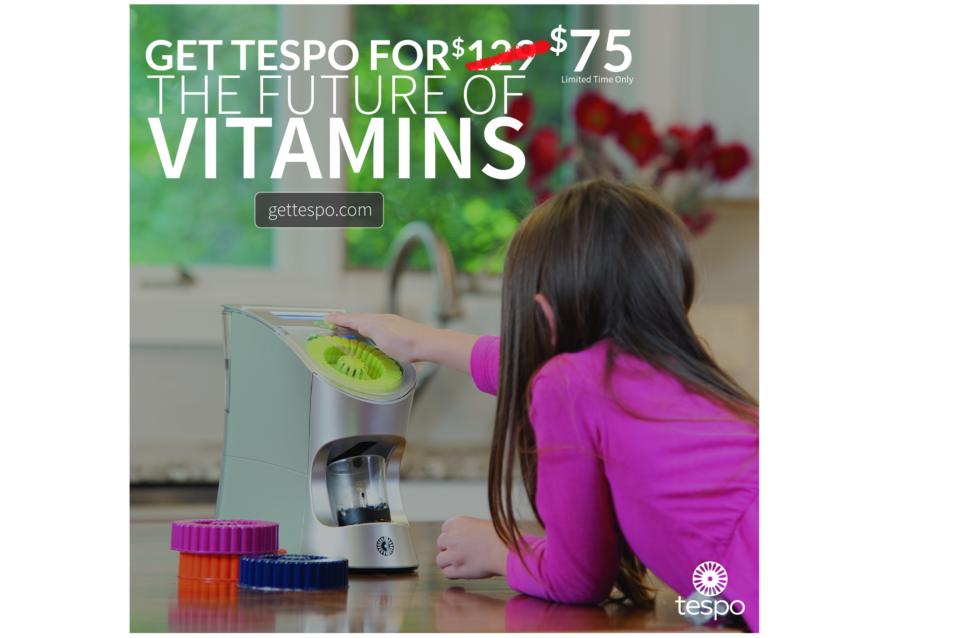 Tespo coupon code