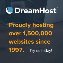 DreamHost Tutorial
