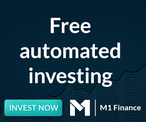 M1 Finance: Free Automated Investing