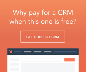 Inbound Marketing Tools ~ Free CRM