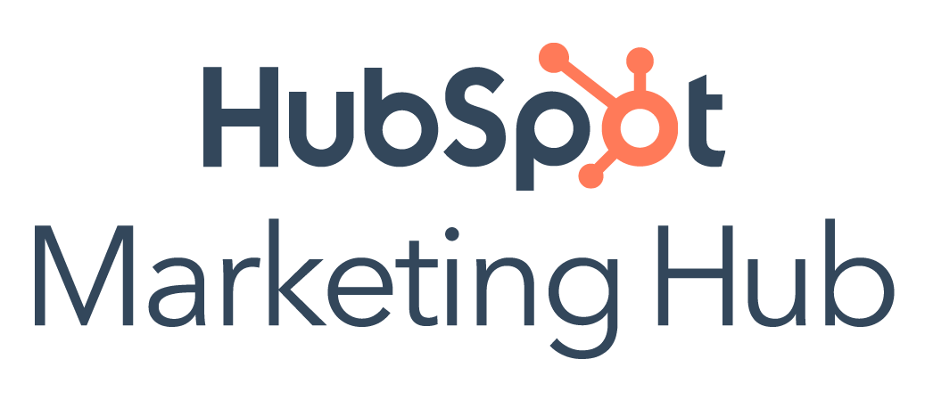 HubSpot marketing hub banner