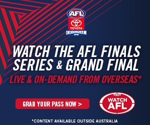 FOX SPORTS Australia Pty Ltd