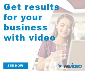 WeVideo, Inc.