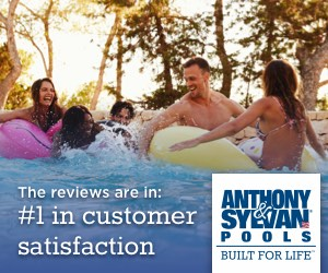 Anthony & Sylvan Pools Corporation