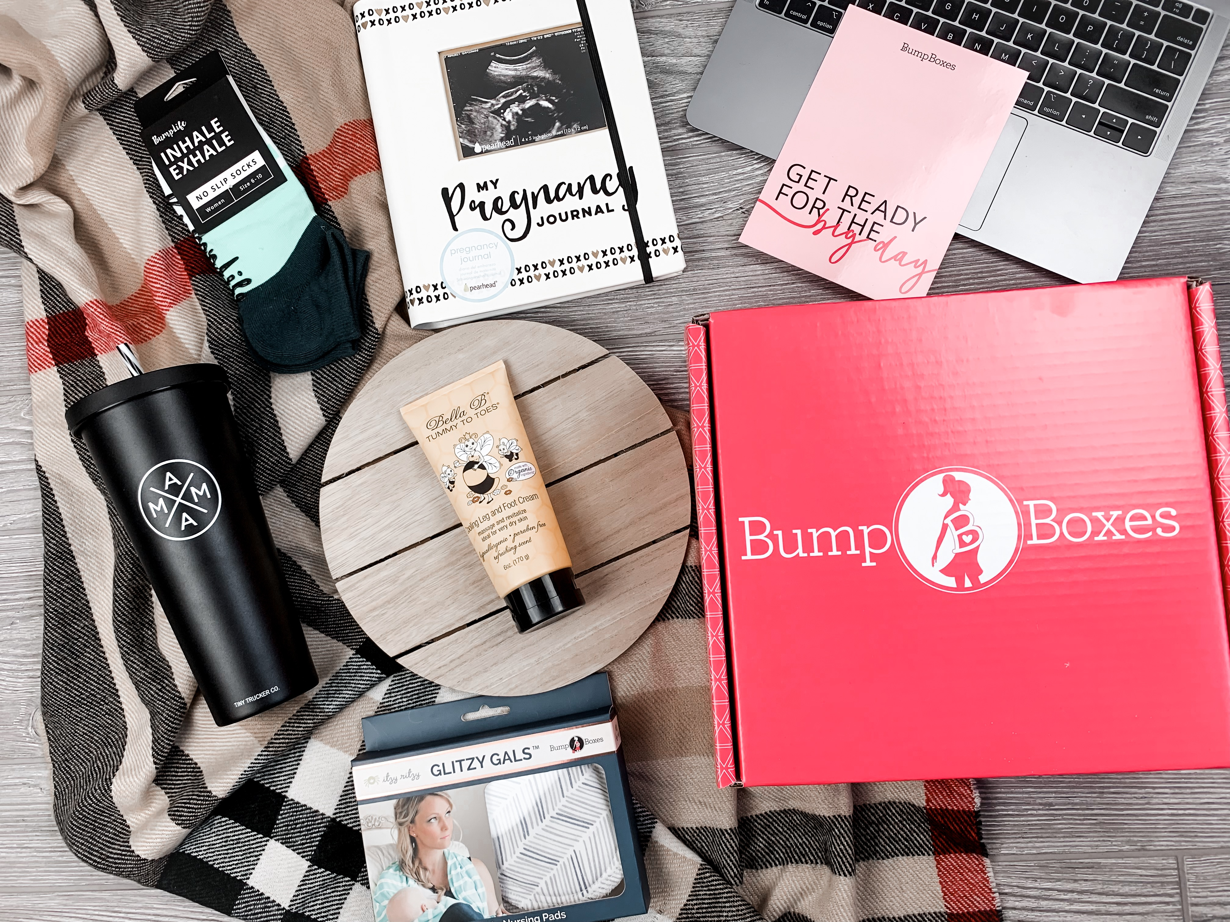 Bump Boxes, Inc.