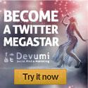 Twitter-Devumi