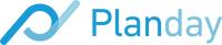 Logo Planday Employee Scheduling